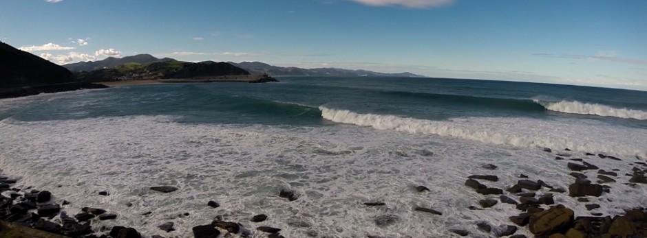 Spain wavescopy