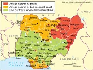 FCO 312 - Nigeria Travel Advice Ed2 [WEB]