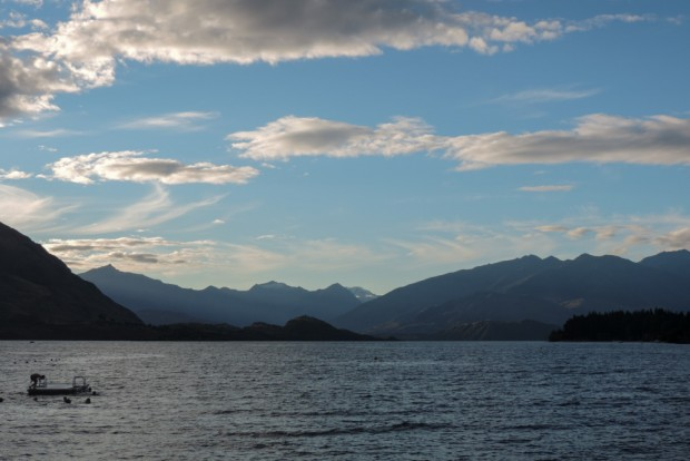 Just another Lake Wanaka shot