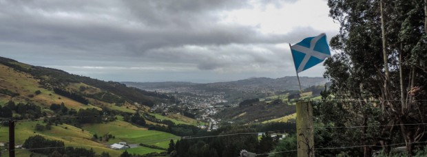 Bye bye Dunedin