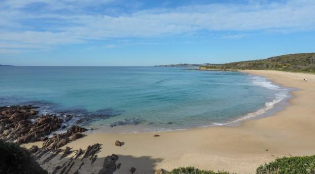 Dalmeny Coast