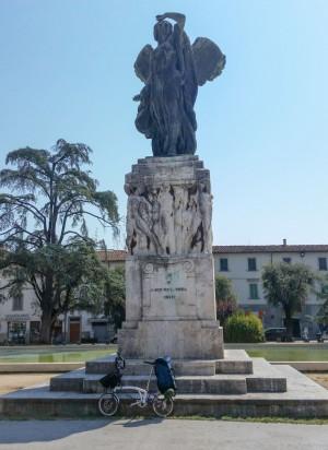 Empoli main square
